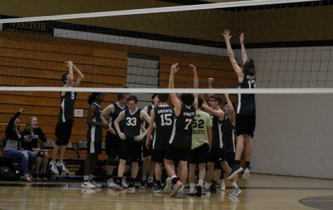 4-24 FHN JV Volleyball vs FZW [Photo Gallery]