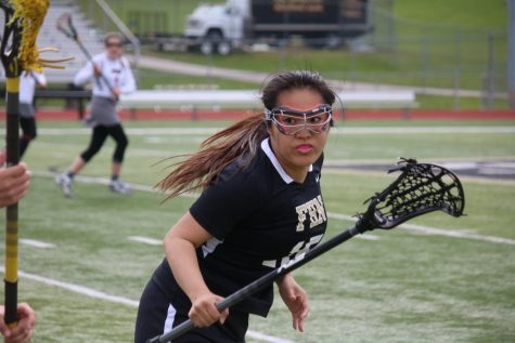 How the Girls' Lacrosse Season Shapes Up so Far [Infographic]