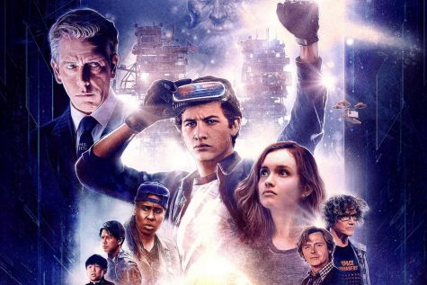"""A Priceless Review: """"Ready Player One"""""""