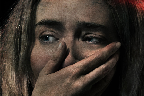 """A Priceless Review: """"A Quiet Place"""""""