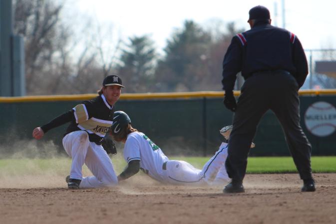 4-16 Varsity Baseball vs Pattonville [Photo Gallery]