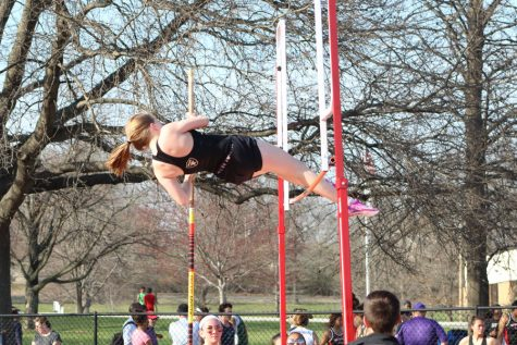 4-12 FHN Track and Field Meet at PWC [Photo Gallery]
