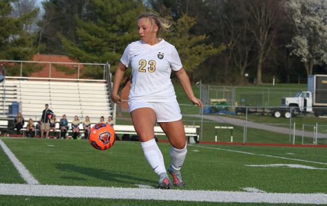4-17 Varsity Girls Soccer vs. TBHS [Photo Gallery]