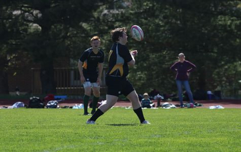 4-28 Rugby vs. Lindbergh [Photo Gallery]