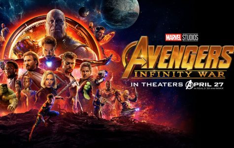 "A Priceless Review: ""Avengers: Infinity War"""