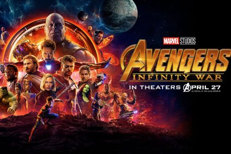 """A Priceless Review: """"Avengers: Infinity War"""""""
