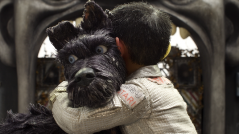"""A Priceless Review: """"Isle Of Dogs"""""""