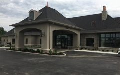 Bogey Hills Country Club Set to Reopen After Fire