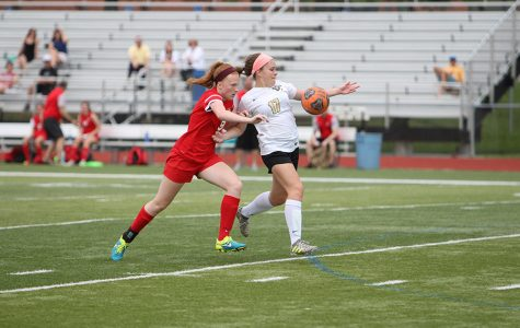 5/10 JV Girls Soccer vs. Visitation Academy [Photo Gallery]