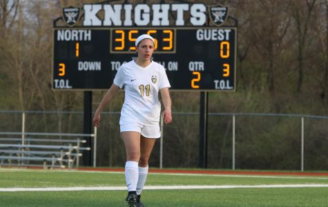 3/27 Varsity Girls Soccer vs. Fort Zumwalt West [Live Broadcast]