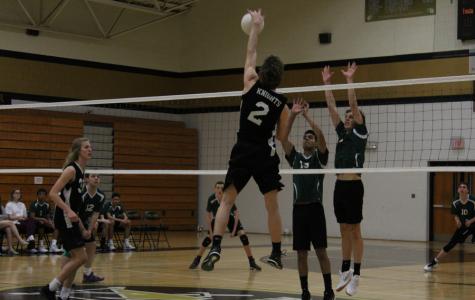 4-30 Varsity Boys Volleyball vs Pattonville [Photo Gallery]