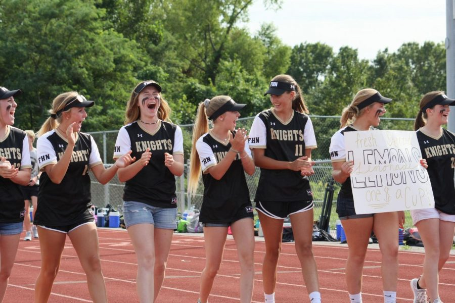 FHNtoday com – The Student News Website of Francis Howell